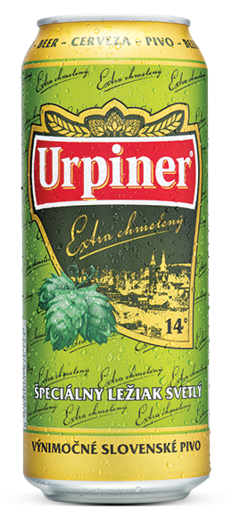 Urpiner 14°, Can