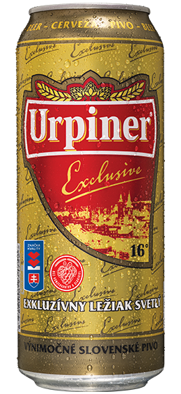 Urpiner 16°, Can