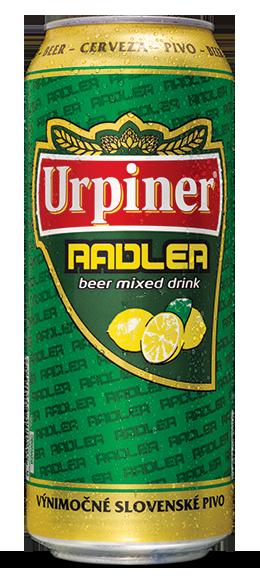 Urpiner Radler, Can