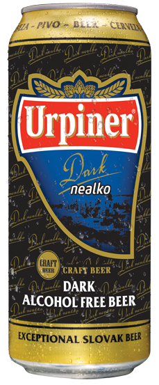 Urpiner Dark Nealko