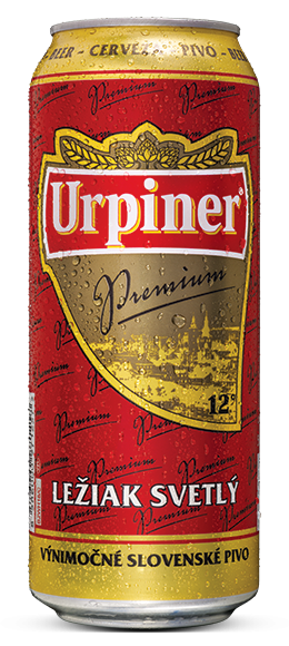 Urpiner 12°, Can