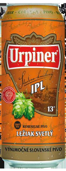 IPL 13°, studeno chladený