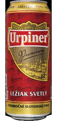 URPINER PREMIUM 12°