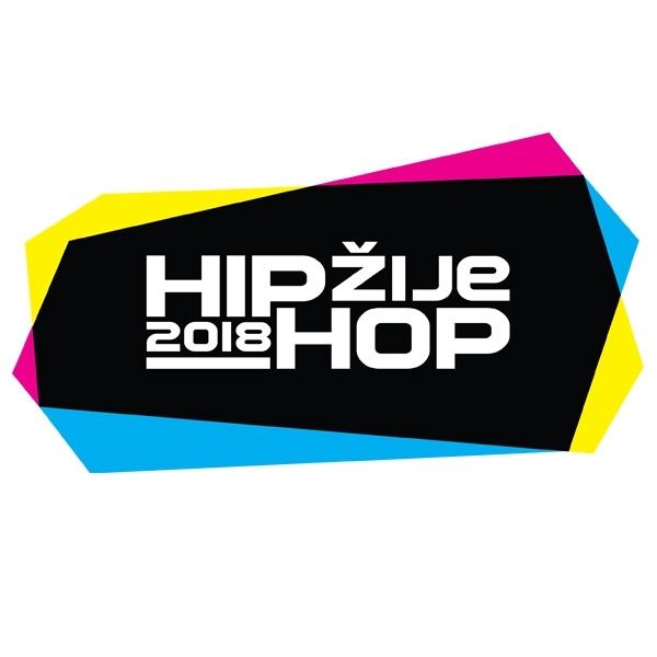 HIP HOP ŽIJE 2018 - 29.6 - 1.7.2018 BRATISLAVA