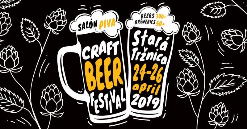 SALÓN PIVA 24 - 26. 4. 2019