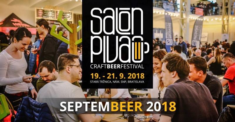 SALÓN PIVA 19 - 21. 9. 2018
