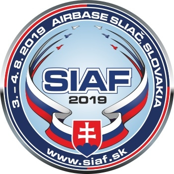 SIAF 3 - 4. 8. 2019 SLIAČ