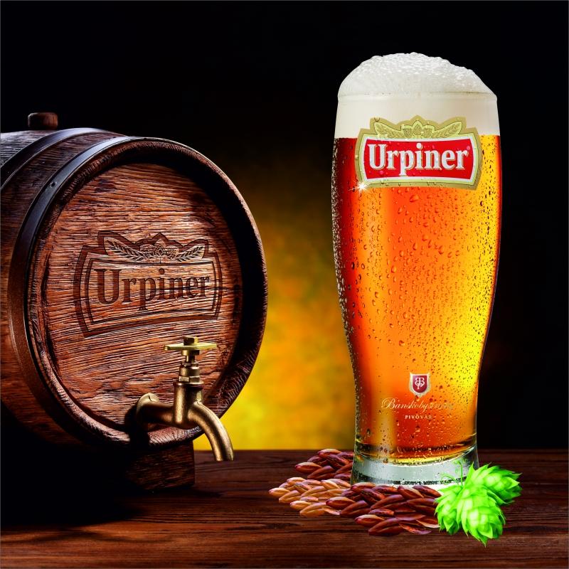 Dostupnosť piva Urpiner sa v obchodných sieťach Billa a Lidl v roku 2021 výrazne obmedzí.