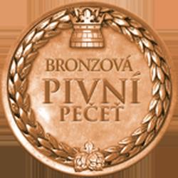 Bronzová